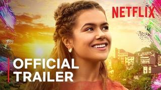 Два отца (2021)   Official Trailer   Netflix
