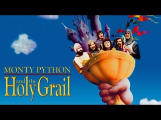 Monty Python And The Holy Grail [ HD Remastered ] Full movie