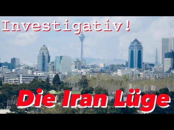 DIE IRAN LÜGE Mit Direktreport aus der Hauptstadt Teheran Es gibt weder Krieg noch Not смотреть онлайн без регистрации