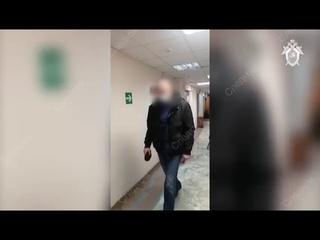В Красноярске суд арестовал до 11 мая начальника отдела полиции №1