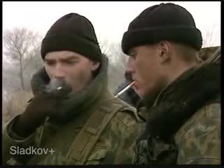 Первомайское январь 1996   anti terror forces   atf