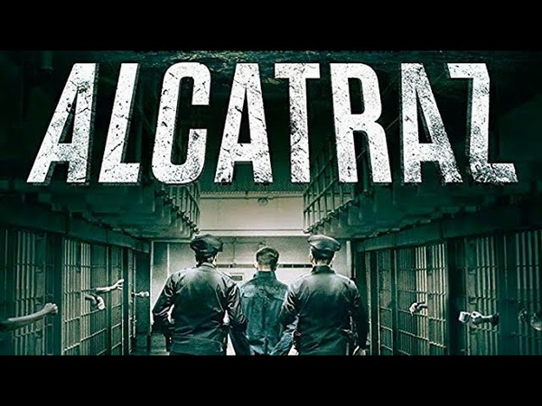 Алькатрас (2018) Трейлер