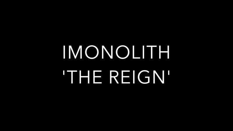 'The Reign' Imonolith (Demo Version)
