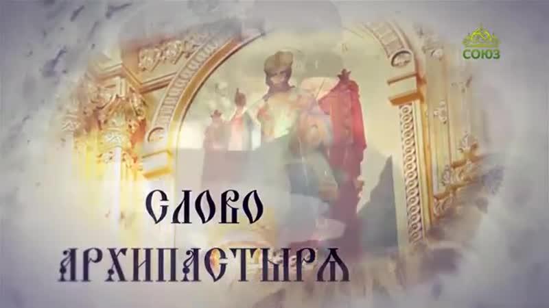 Митр Марк Рязанский и Михайловский Соблюдают ли священники то что говорят людям