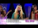 Eurovision 2014 Iceland: Gréta Mjöll - Eftir eitt lag (Live at First Semi-Final)