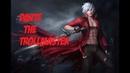 Dante trolls and mocks everyone in DMC 3