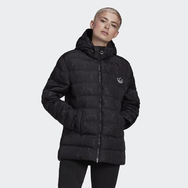 Утепленная куртка Dot image 1