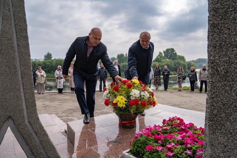 Дань памяти труженикам-северянам, изображение №2