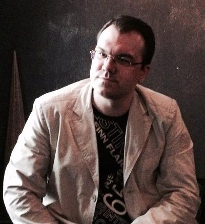 Андрей Митичкин