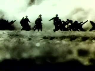 «великая отечественная» (1978) документальный. фильм 16-й. «освобождение польши»