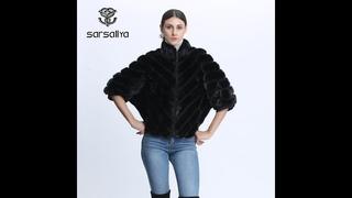 Женские норковые меховые куртки, зимняя женская натуральная норковая куртка, женские норковые пальто с натуральным мехом на