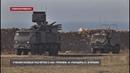 Боевые расчёты Панцирь С защищали С 400 Триумф от диверсантов и дронов с бомбами в Крыму