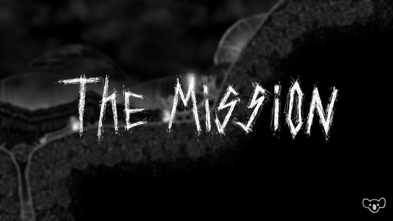 The Mission Demo Trailer