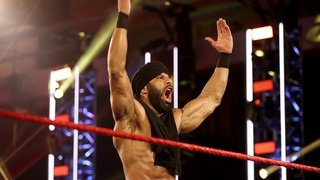 #My1 Jinder Mahal's return to Raw - Behind the Scenes