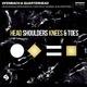 Ofenbach, Quarterhead feat. Norma Jean Martine - Head Shoulders Knees & Toes (feat. Norma Jean Martine)