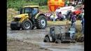 Лучшие моменты на тракторных гонках Бизон-Трек-Шоу 2014