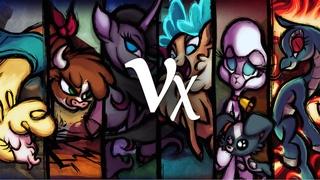 Them's Fightin' Herds (Theme) — #EDM Remix | Them's Fightin' Herds®: Fanwork 💥