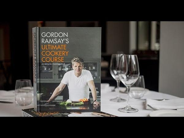 Курсы элементарной кулинарии Гордона Рамзи 16 Серия
