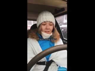 Лайфхак как не замёрзнуть при -30