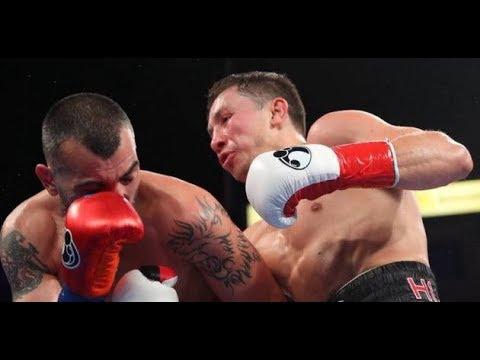 GGG vs Vanes Martirosyan Full videos sound Fight HD