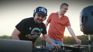 Sunset Vibes Melodic & Bass House mix by Rezone & Kuraj-Bambey