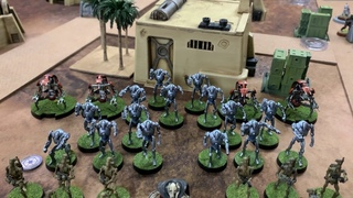 Star Wars Legion Battle Report Ep 32: Grievous vs All the Rebel Heroes