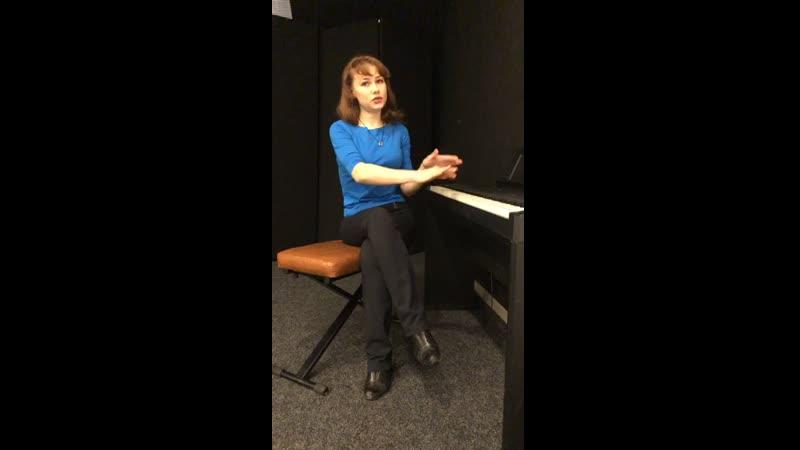 Педагог школы Виртуозы Усова Надежда интервью