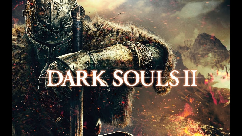Dark Souls II БОСС Демон песен 20