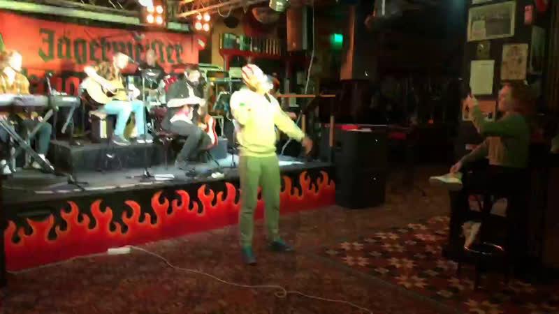 "Harats pub Ukhta концерт группы Seventh side"""