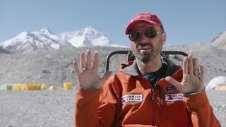 Восхождение на Эверест   Штурм вершины. Часть 4