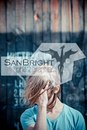 Фотоальбом человека San Bright