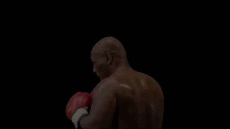 Школа бокса Майка Тайсона и его боксёры