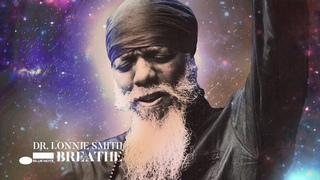 Dr. Lonnie Smith - Why Cant We Live Together (Feat. Iggy Pop)