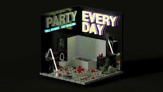 Will Sparks, Cat Dealers - Party Everyday
