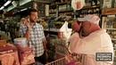 Еврейское счастье. 2 серия. Тель-Авив, или С чем это едят Путешествия Познера и Урганта