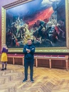 Личный фотоальбом Григория Вербицкого