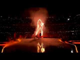 ►Super Bowl Beyonce Halftime Show Illuminati [[ Reversed ]]◄