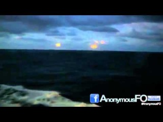 Best UFO Sightings Of January 2014, AnonymousFO