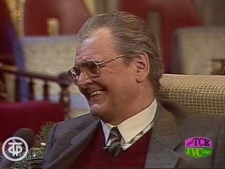 Кинопанорама новогодняя. Посиделки (1991)