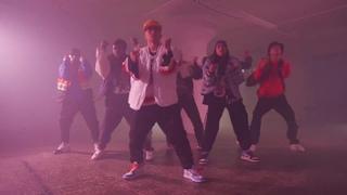 """Protect The Brand""   SRANK   Melvin Timtim choreography"
