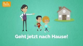 Deutsch lernen mit Dialogen / Lektion 39 / Imperativ / Komparativ und Superlativ