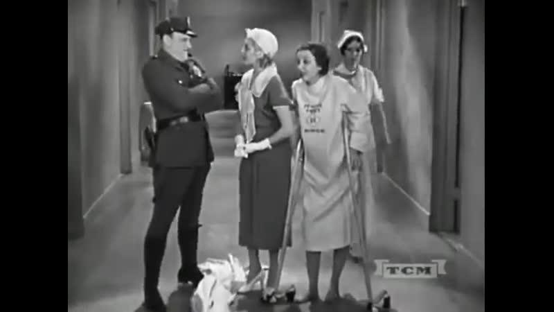 Alum And Eve 1932