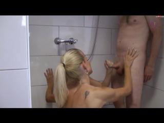 Blond Geil