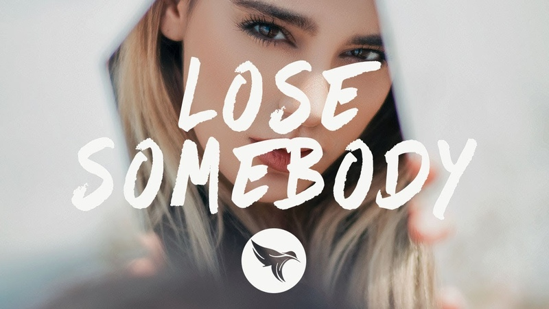 Kygo x OneRepublic Lose Somebody Lyrics