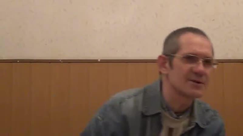 Избравшие жизнь Вайшнава Прана дас Виктор Савельев 21 04 2014