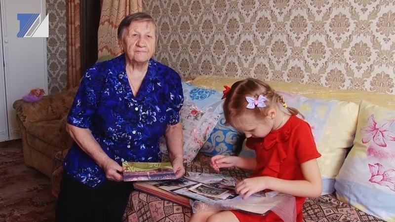 Воспоминания блокадницы Галины Лисовой
