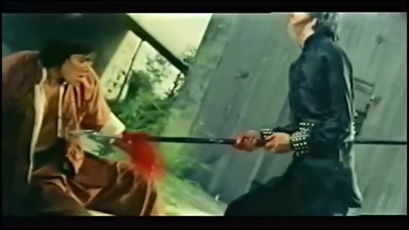 Шаолиньские Кулаки Богомола и Когти Тигра х ф 1977