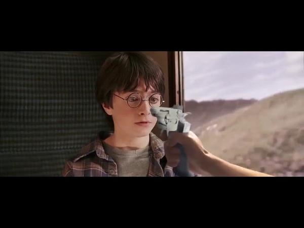 Harry Potter and the Deathly Weapons Гарри Поттер и смертельное оружие.