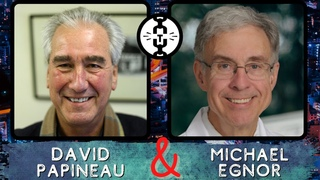 Michael Egnor and David Papineau | Consciousness and The Brain