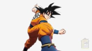 NEW Dragon Ball Super: Super Hero Animated Teaser Trailer(DBS 2022 Movie)